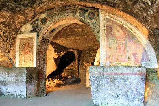 La Nunziatella di Prata P. U. 9 - Avellino (2972 clic)