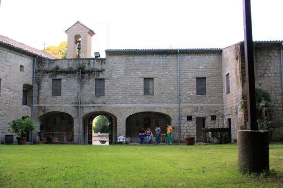 La Nunziatella di Prata P. U.  - Avellino (1963 clic)