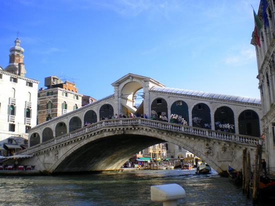 Dal Canal Grande per Calli e Campielli 11 - Venezia (1738 clic)