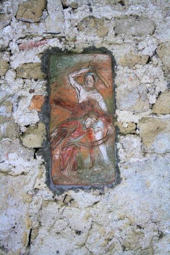 La Nunziatella di Prata P. U.  - Avellino (1909 clic)