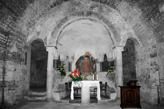 La Nunziatella di Prata P. U.  - Avellino (2347 clic)