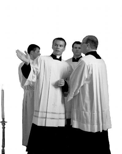 Un omaggio al grande Giacomelli. - Atripalda (2004 clic)