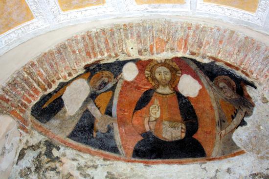 Specus Martyrum - ATRIPALDA - inserita il 02-Mar-11