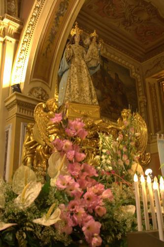 SS. Maria della Misericordia a Fontanarosa - AVELLINO - inserita il 22-Mar-11