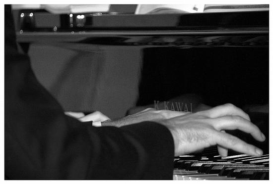 Concerto per piano solo. - Atripalda (1669 clic)