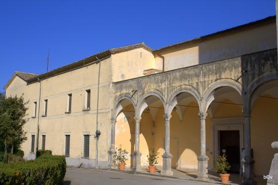 San Francesco a Folloni-Montella (AV)- (2554 clic)