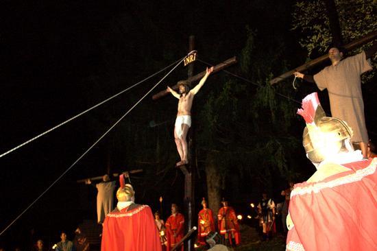 Via Crucis 6 - Atripalda (1775 clic)