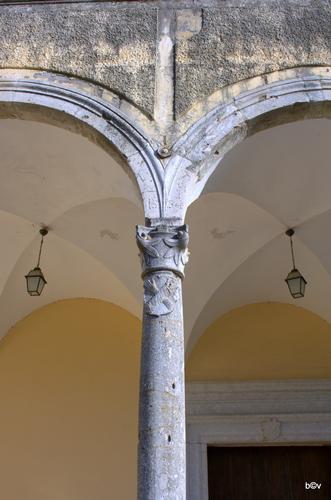 San Francesco a Folloni-Montella (AV)- (1957 clic)