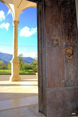 San Francesco a Folloni-Montella (AV)- (2199 clic)