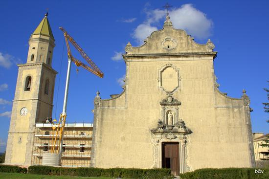 San francesco a Folloni-Montella (AV)- (2439 clic)