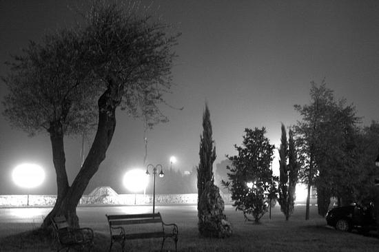 Il silenzio della nebbia - Manocalzati (2602 clic)