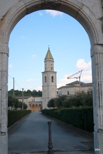 San Francesco a Folloni-Montella (AV)- (1787 clic)