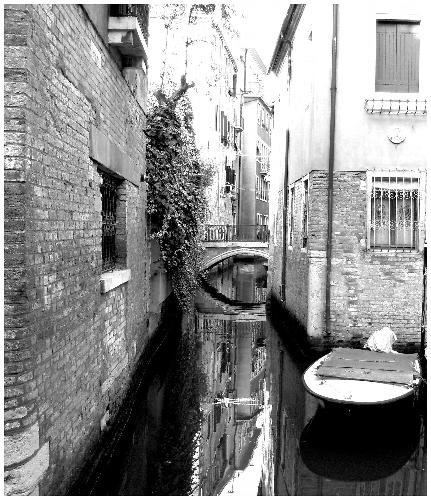 Dietro l'angolo - Venezia (2899 clic)