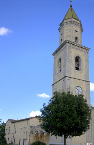 San Francesco a Folloni-Montella (AV)- (2084 clic)