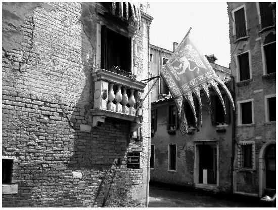 La Serenissima. Venezia (1925 clic)