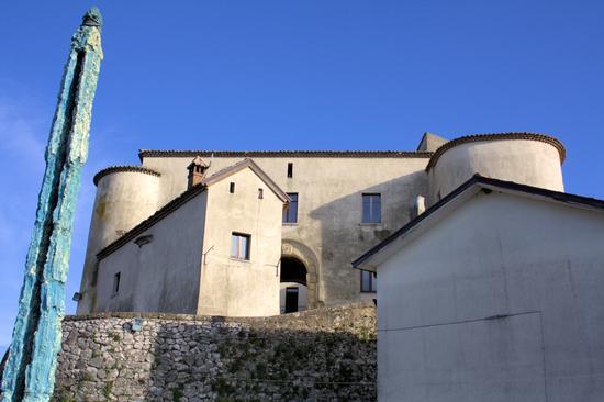 Antico e moderno a Grottolella - Avellino (2495 clic)