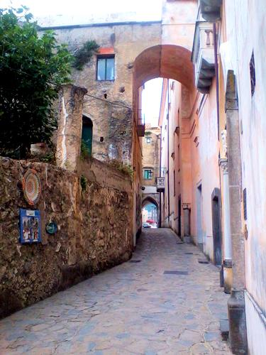 Vicolo a Ravello (SA) 2 (2019 clic)