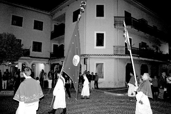 Processione - Avellino (1726 clic)