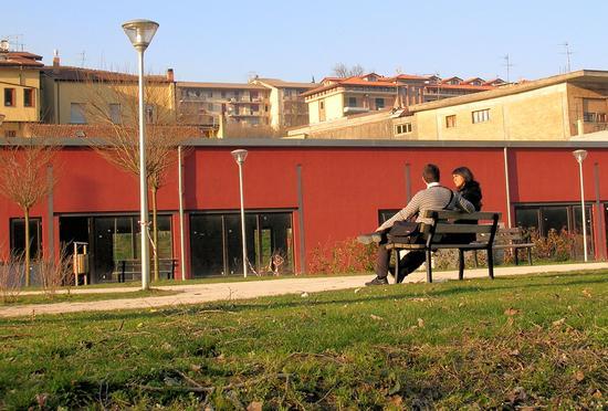 Relax al parco - Avellino (2525 clic)
