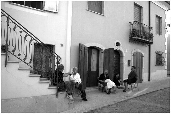 Un pomeriggio a Lapio. - Avellino (2771 clic)