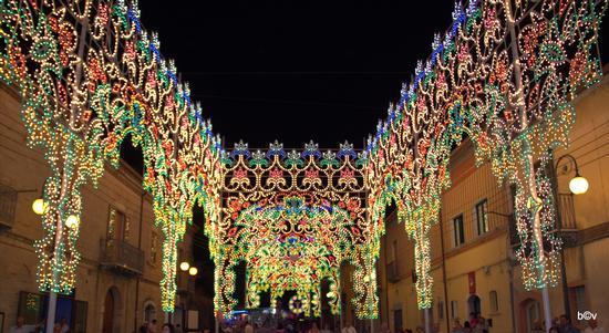Luminarie - Serino (2981 clic)