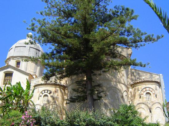 Chiesa - Tropea (2200 clic)