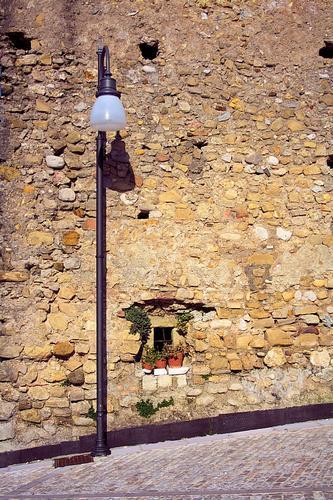 Illumina la finestrella - Capriglia irpina (1644 clic)