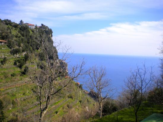 Il sentiero degli Dei - Agerola (2408 clic)