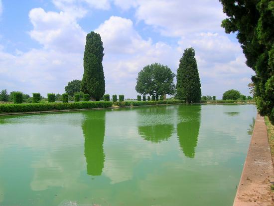 Villa Adriana 3 - Tivoli (2406 clic)