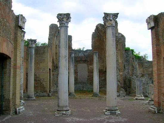 Villa Adriana 5 - Tivoli (2080 clic)