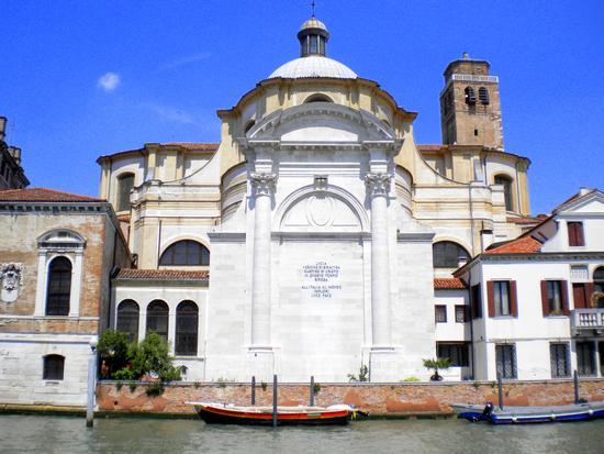 Dal Canal Grande alle Calle e Campielli 2 - Venezia (1616 clic)