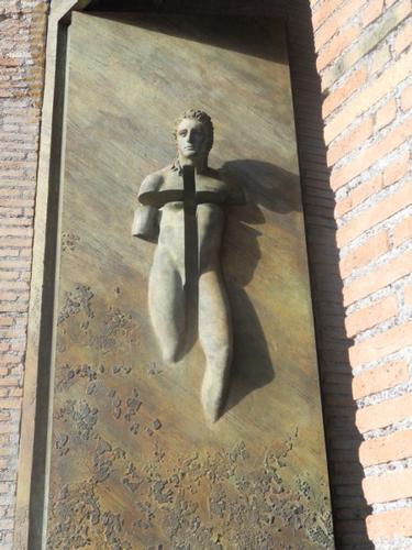 Chiesa S. Maria degli Angeli e dei Martiri - Roma (2976 clic)