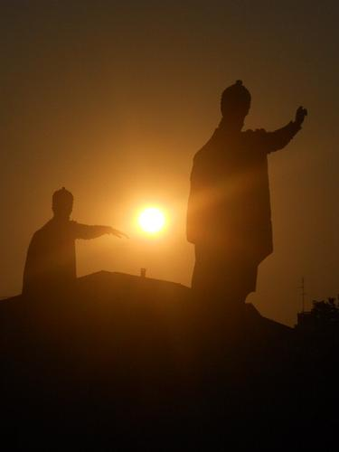 Dio del Sole - PADOVA - inserita il 12-Sep-11