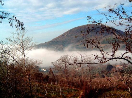 Monte Cinto  Risvegli | CORNOLEDA | Fotografia di Graziella Rizzolo