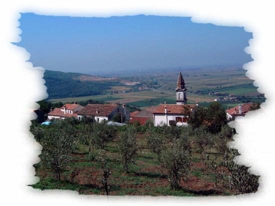 Cornoleda un Borgo da scoprire.... (3007 clic)