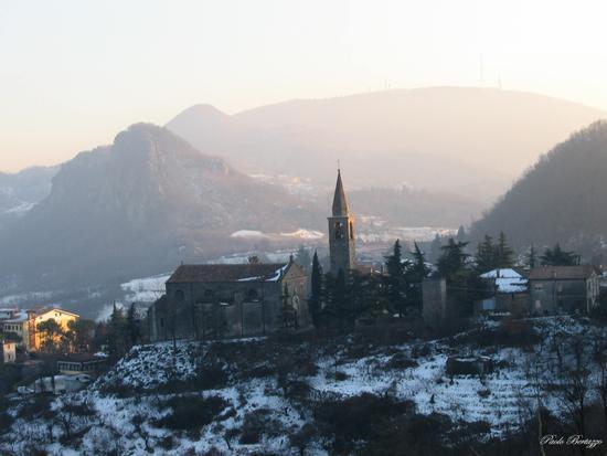 Chiesa di Teolo - TEOLO - inserita il 14-Mar-11