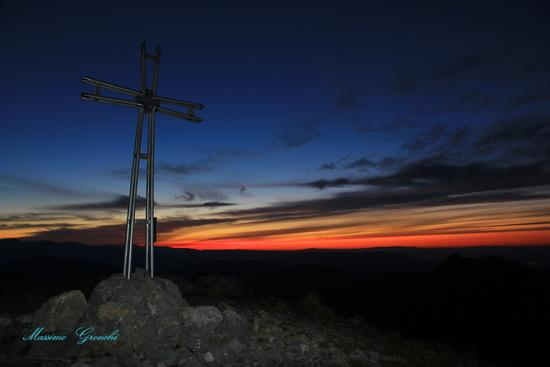 Monte Matanna   Aurora  - Stazzema (1020 clic)