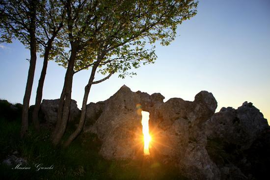 Passaggio....luminoso  - Camaiore (1204 clic)