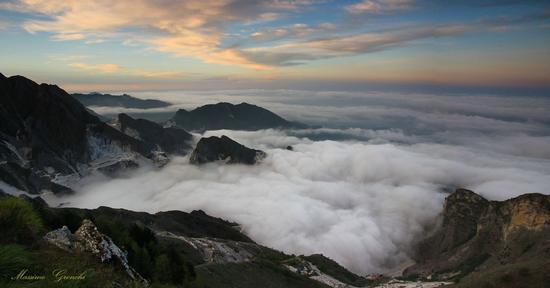 A tutto.....vapore  - Carrara (1203 clic)
