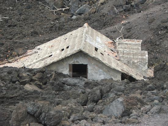 natura devastante - Etna (2584 clic)