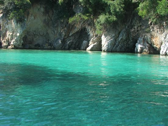 verde acqua marina - Mazara del vallo (6463 clic)