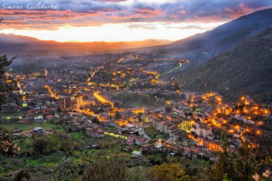 Piedimonte Matese, Panorama HDR (5269 clic)