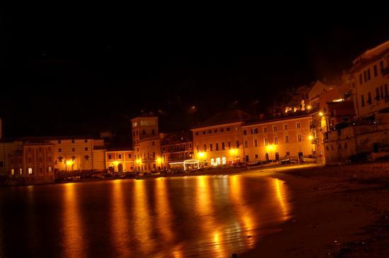 La Baia del Silenzio in Liguria - Chiavari (2087 clic)