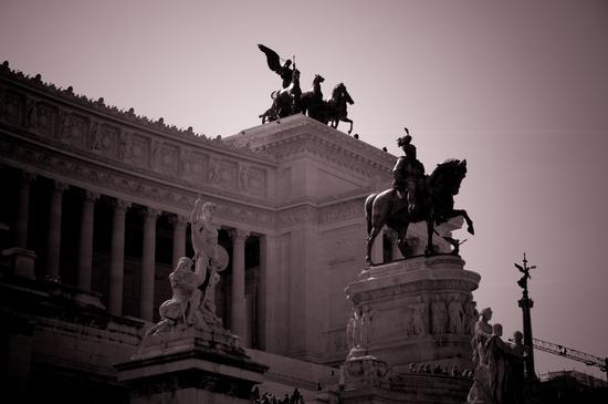 Roma: Altare della Patria (1675 clic)