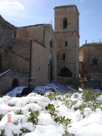 Chiesa madre - Assoro (2254 clic)
