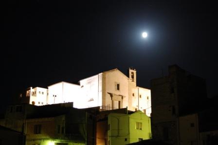 Chiesa degli Angeli - Assoro (2204 clic)