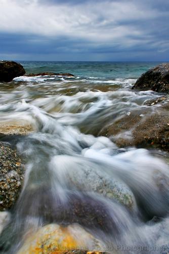 Mare d'inverno - Lazzaro (2092 clic)