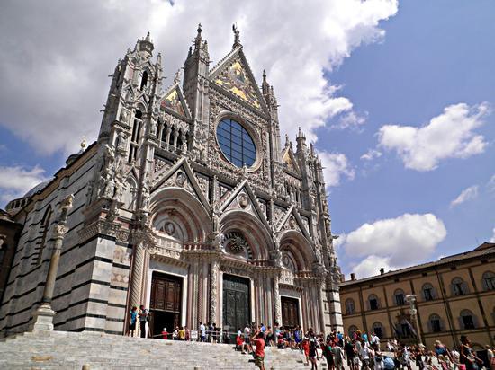 Duomo di Siena (1688 clic)