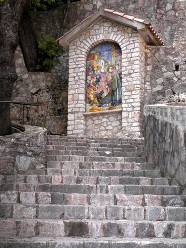 Il Santuario del Presepe-Greccio (2516 clic)