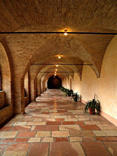 Sacro Convento di San Francesco - Assisi (2602 clic)